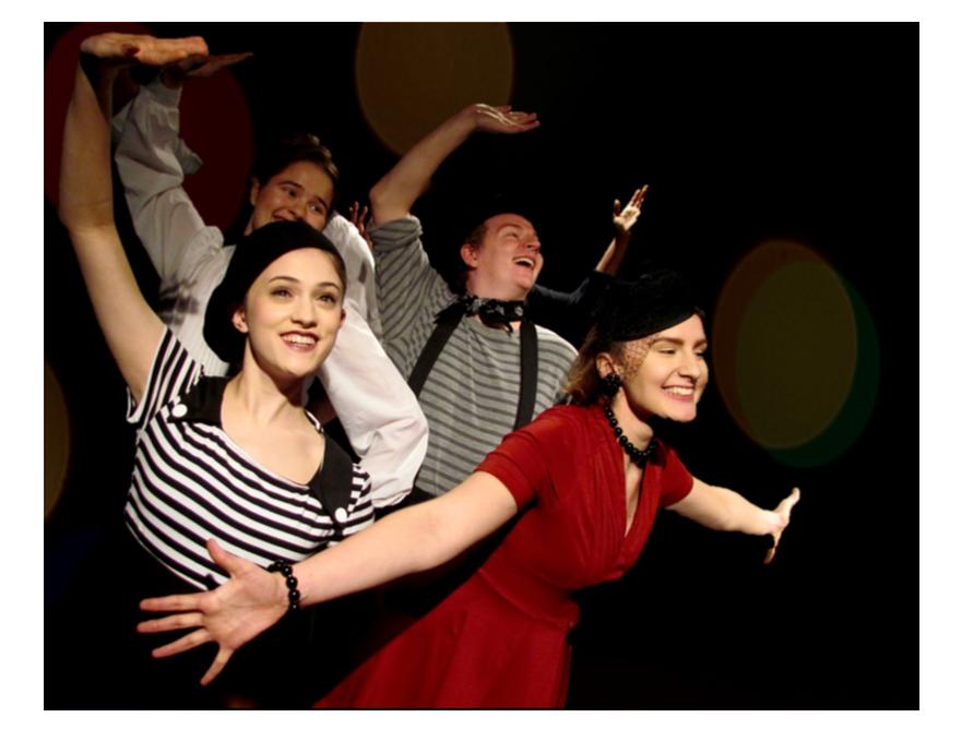 Wilkes University Theatre Presents The Music of Andrew Lloyd Webber, Nov. 15-18