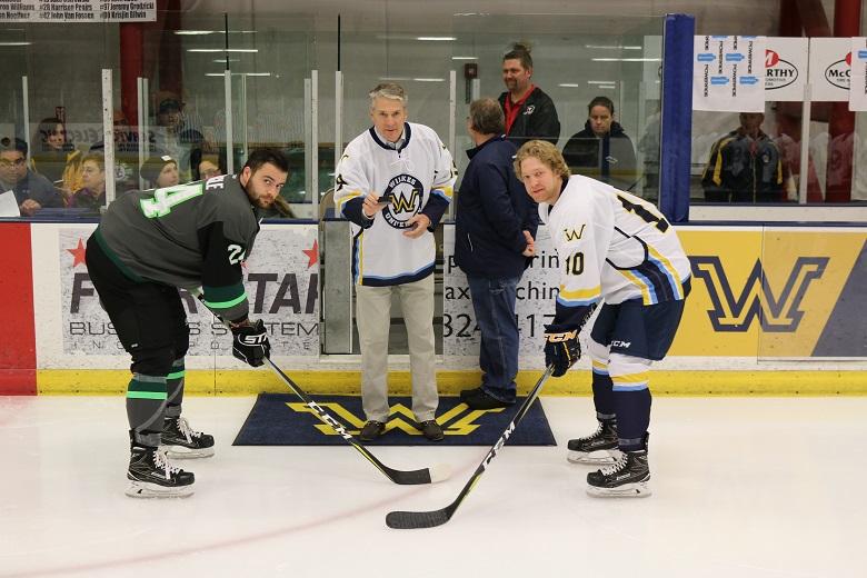 Colonel's Ice Hockey 101